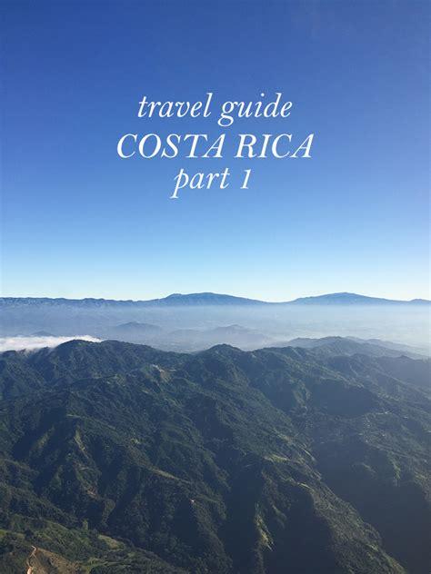 travel costa rica jojotastic travel costa rica anywhere