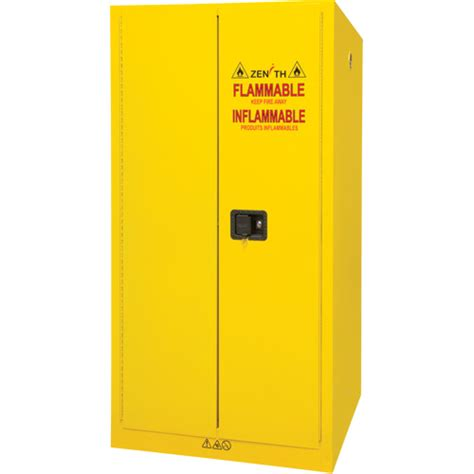 60 Gallon Flammable Storage Cabinet by 60 Gal Flammable Storage Cabinet Mep Brothers