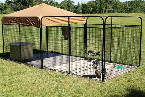 outdoor dog kennel outside dog kennels for sale outdoor canopy roof shade top