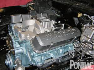 Pontiac Crate Engine 301 Moved Permanently