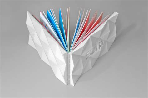 3d printing portfolio graphic design portfolio book cover 3d printed on behance