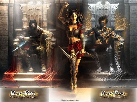 prince  persia wallpapers prince  persia dragon