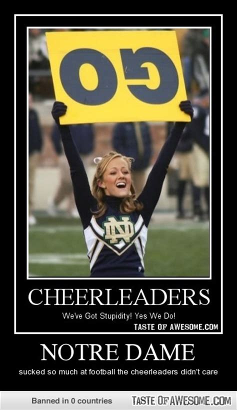 Notre Dame Football Memes - notre dame meme 28 images bcs chionship on tumblr college football s ridiculously