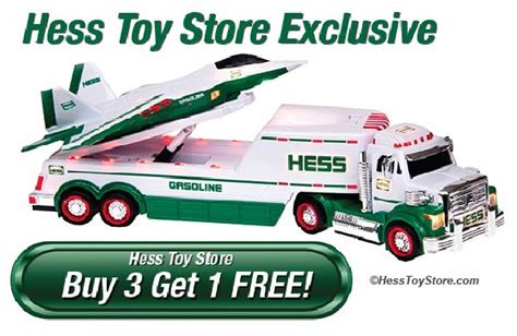 Hess Gas Station Gift Card - hess trucks jackie s toy store