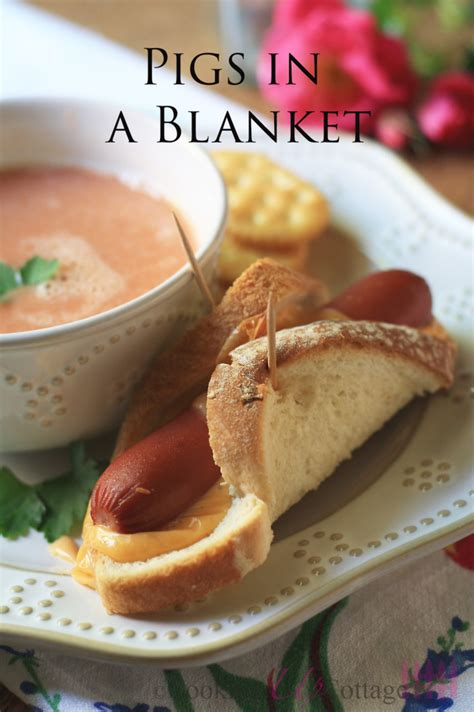 Two Pigs In A Blanket by Pigs In A Blanket Farm2ranch