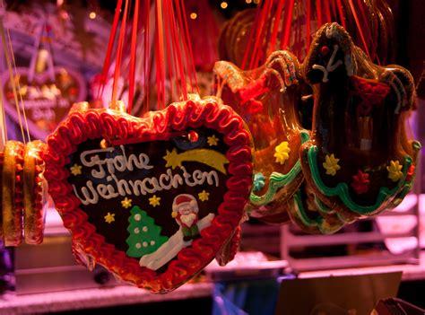 weihnachten tradition photo essay germany s markets