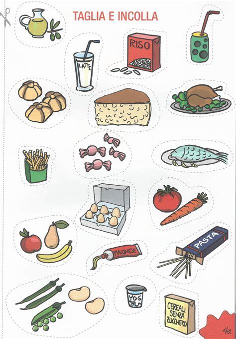 alimentazione scuola primaria risultati immagini per schede didattiche educazione