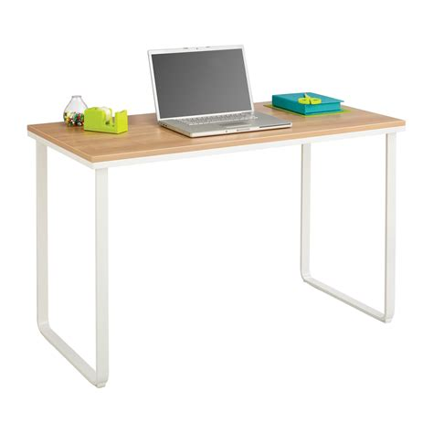 Amazon Com Safco Products 1943bhwh Simple Design Table Table Desk For