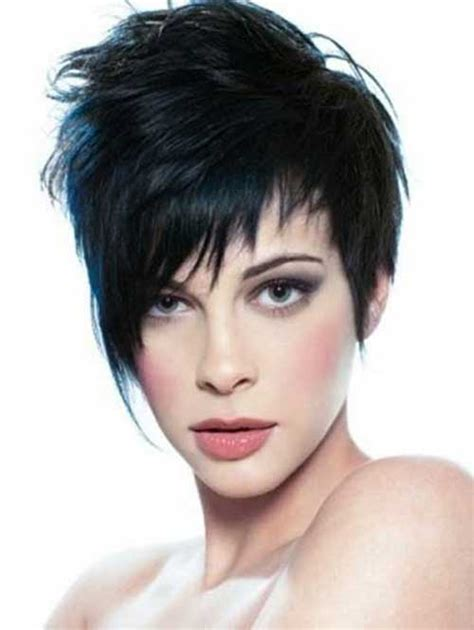 pixie cut styles for thick hair 10 pixie haircuts for thick hair short hairstyles