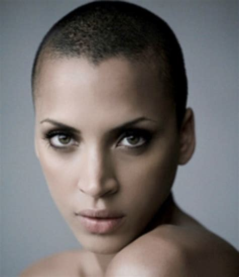 brush cut hairstyle for women 75 badass brush cut hairstyles for women