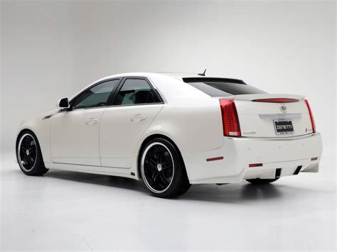2008 Cts Cadillac by Cadillac Cts 2008 Blog Title
