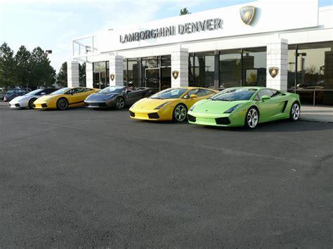 Lamborghini For Sale Denver Lamborghini Of Denver 28 Images Lamborghini Murcielago