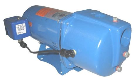 goulds jet capacitor goulds water technology jet shallow well 1 hp 1 phase jrs10
