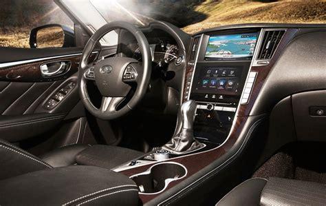 infiniti q50 interior 2017 infiniti q50 interior review 2016 youtube
