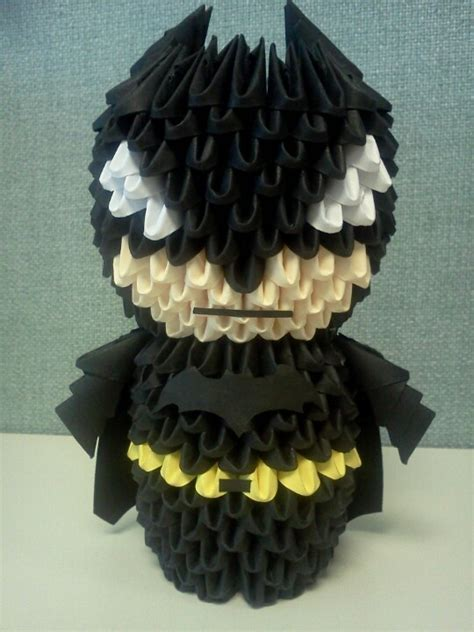 Origami Batman - 12 best images about origami to try on robins