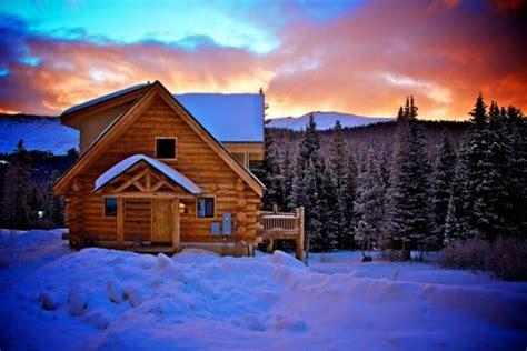 Breckenridge Cabins by Beautiful Log Home Near Breckenridge Colorado Vrbo