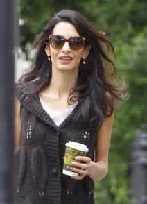 Katies Rapid Weight Loss Worries Friends by George Clooney Divorce Amal Alamuddin