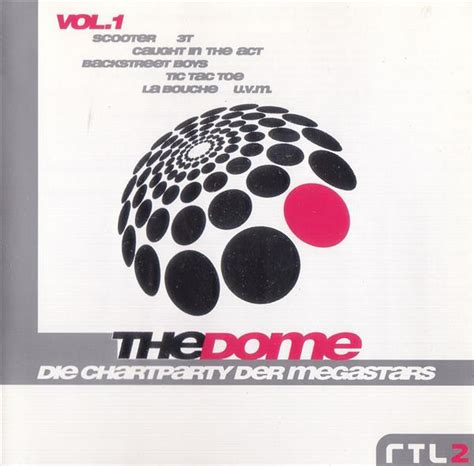The Vol 1 various the dome vol 1 cd at discogs