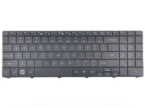 Keyboard Laptop Emachines eathtek new laptop keyboard for acer emachines e430 e525