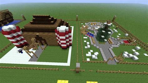 christmas themes minecraft minecraft building challenge ep 5 christmas themes
