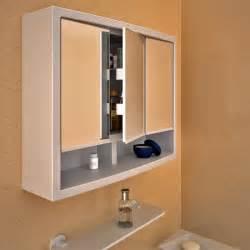Armoire De Toilettes