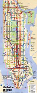 Bus Map New York by 47 Best Images About Maps On Pinterest Chicago