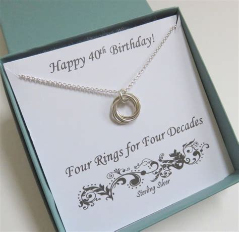 birthday gifts for 73 year old woman 25 best ideas about happy 40 birthday on pinterest