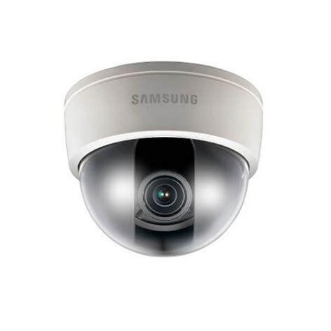 Cctv Samsung Dome Samsung Scd 3081p Tdn Wdr Cctv Dome