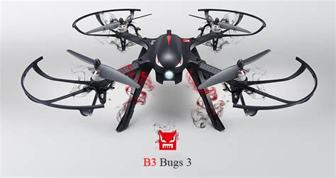 bug 3 0p0k 2017 mjx bugs 3 un cadeau au top surtout pour 84 96