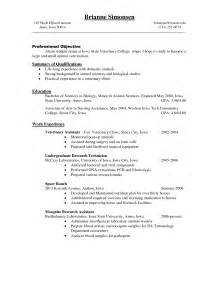best photos of veterinary technician resume postings