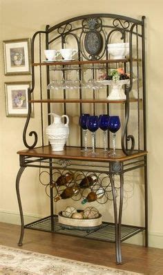 Big Lots Bakers Rack by 1000 Ideas About Bakers Rack Decorating On