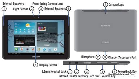 Samsung Tab 2 Gt P5100 samsung galaxy tab 2 10 1 user manual gt p5100 gt p5110