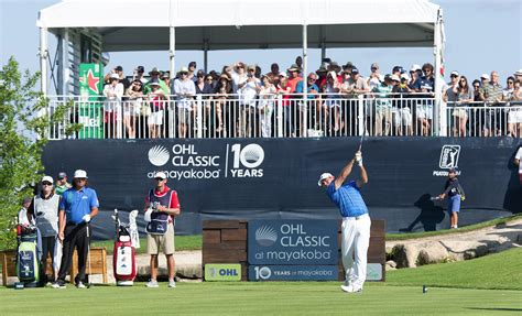 the school and society being three lectures classic reprint books notes from the ohl classic at mayakoba may 2017