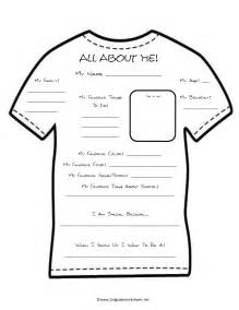about me template for all about me printable worksheets abitlikethis