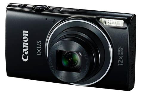 canon photo appareil photo compact canon ixus 275 hs black 4168003