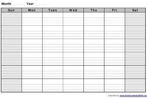 2 week blank calendar printable online calendar