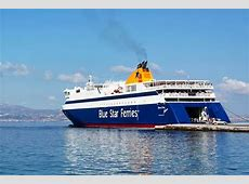 Greek Ferries: Book your ferry tickets to the Greek islands Ferries