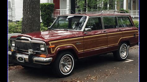 jeep wagoneer concept jeep grand wagoneer 2018 concept