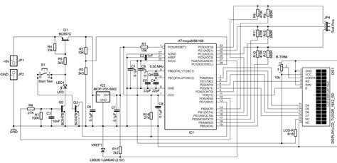 inductance meter atmega8 inductance meter atmega 28 images inductance meter atmega 28 images usb powered inductance