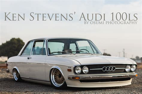 Audi Ls 100 by Audi 100 C1 Image 157