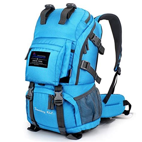 Cover Bag Kerinci 40 Liter mountaintop 40 liter hking backpack with cover 5813 187 city travel hub