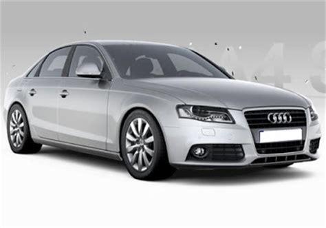 Audi A4 Options Price List by Audi A4 A6 A8 Q5 Q7 R8 Car Price In India