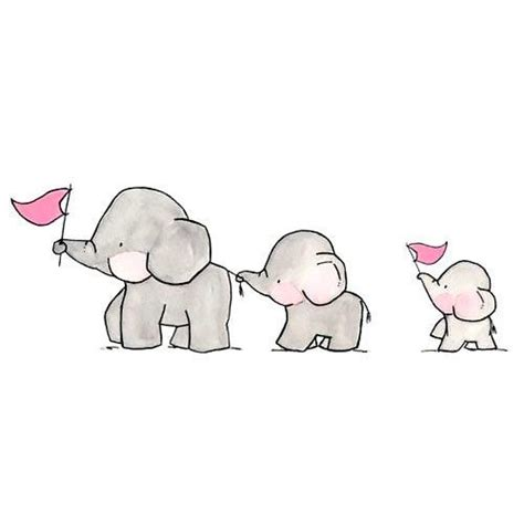 elephant tattoo clipart 25 best ideas about cute elephant tattoo on pinterest