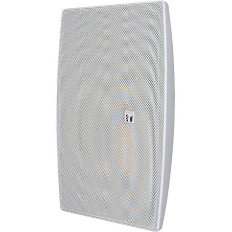 Wall Speaker Toa Toa Electronics Bs 1034 Wall Mount Speaker System Bs 1034 B H