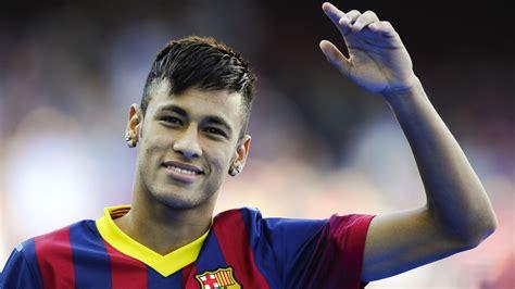 wallpaper barcelona neymar 187 neymar a crazy gesture yesterday with barcelona video
