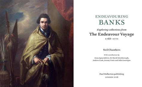 endeavouring banks exploring the booktopia endeavouring banks exploring collections from the endeavour voyage 1768 1771 by