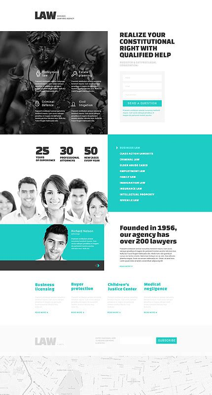 boost conversions with one page landing page templates