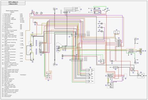 1968 lemans wiring diagram wiring diagram manual