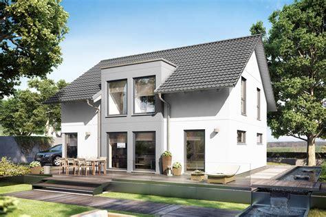 flöhe zuhause haus mit flachdachgaube schw 246 rerhaus
