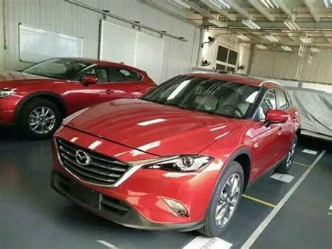 mazda 4 by 4 these are the mazda cx 4 images everyone s been waiting for